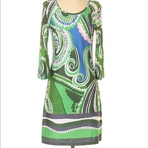 Casual Dress by White Mark Couture Collection